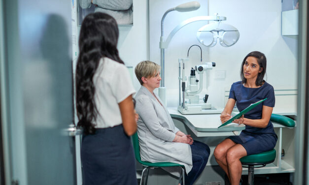 Specsavers enters Canadian market
