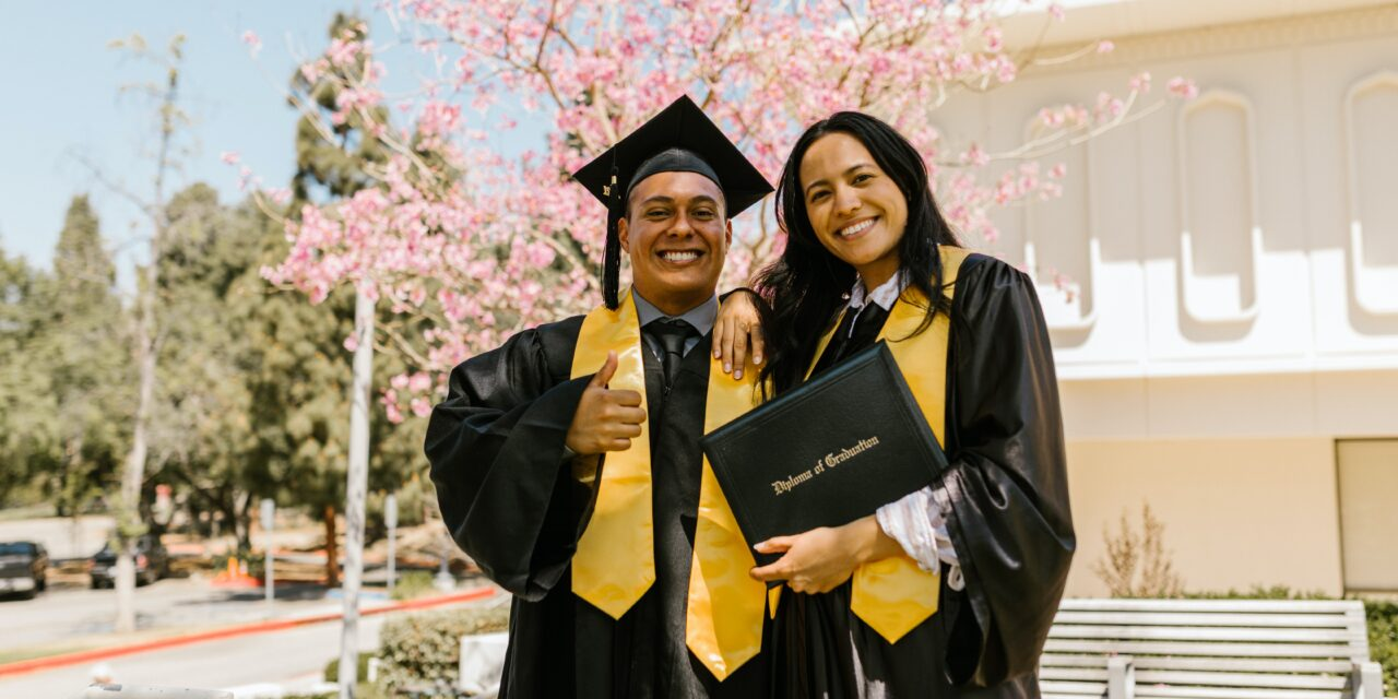 Transitions and the OAC now accepting applications for the 2021 Students of Vision Scholarship program